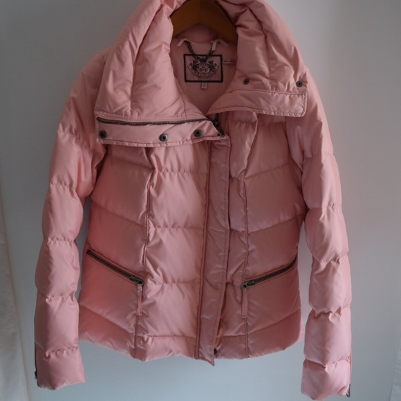 1e74a7471ed Juicy Couture Jackets   Coats
